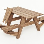 Wouter Nieuwendijk and Jair Straschnow - Another Picnic Table